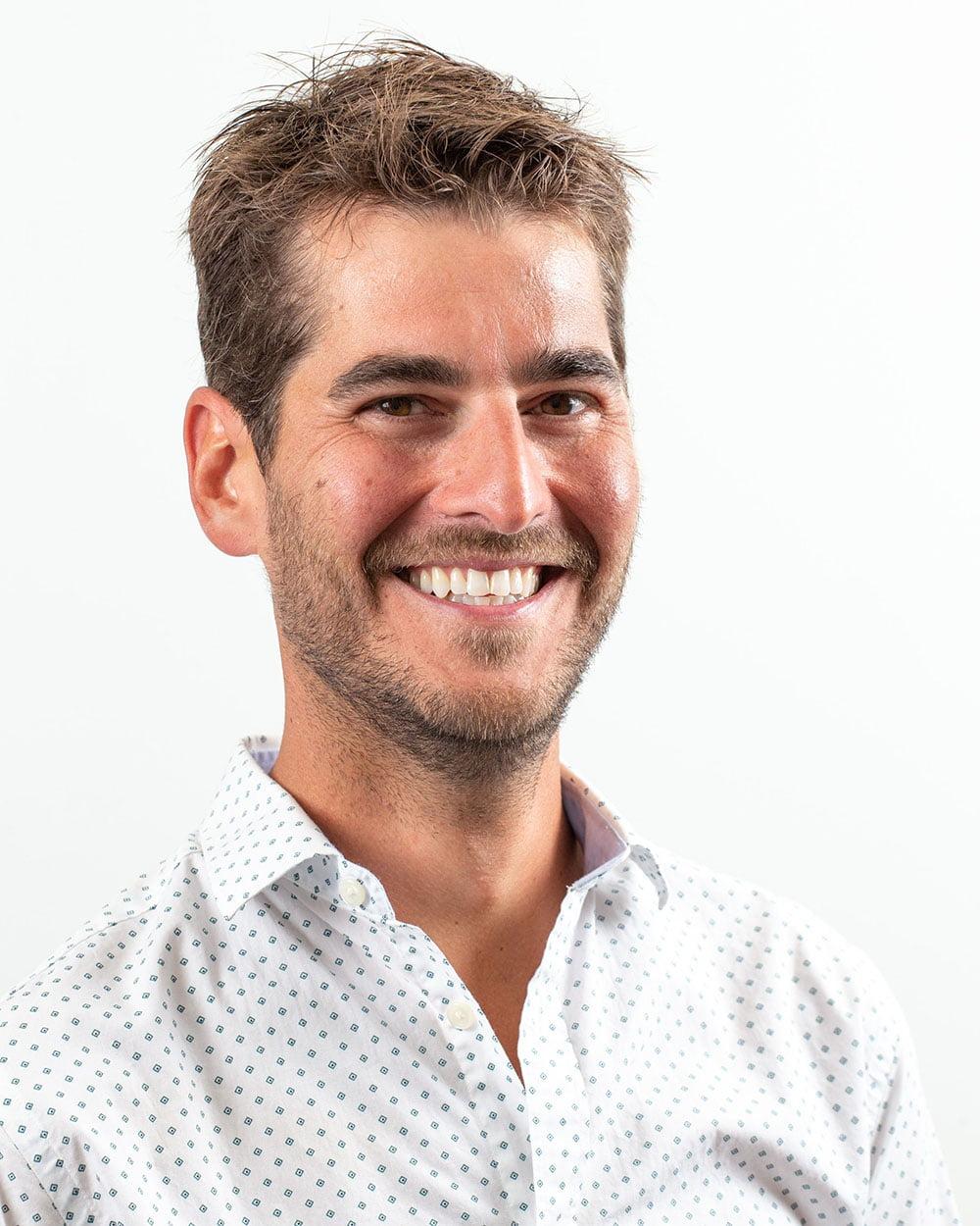 Dr Maxime Cormier