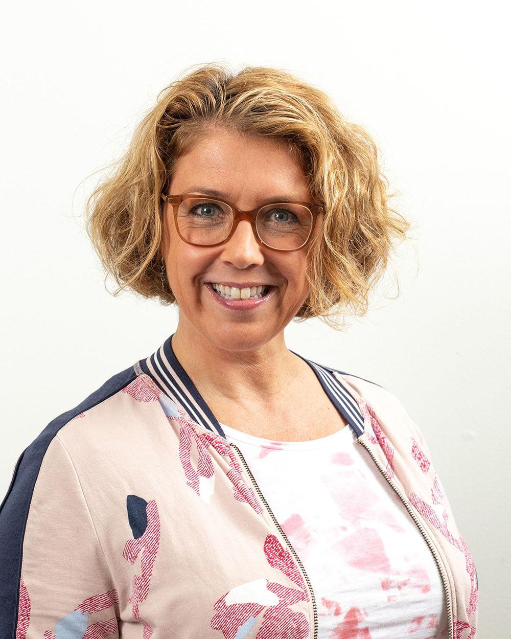 Dre Sonia Lapointe, orthodontiste